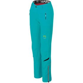 Karpos Express 200 Evo Broek Dames, turquoise